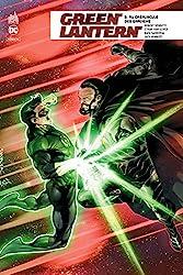 Green Lantern Rebirth - Tome 5 de Venditti Robert