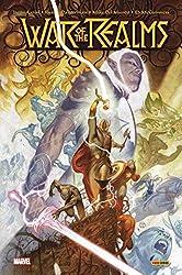 War of the Realms de Jason Aaron