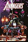 Avengers T03 - La guerre des vampires