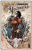 Lady Mechanika - Tome 02 - Révélations