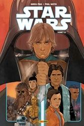 Star Wars T13 de Greg Pak