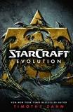 StarCraft - Evolution: Roman zum Game (German Edition) - Format Kindle - 11,99 €