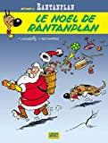 Rantanplan, tome 16 - Bêtisier 6 - Le noël de rantanplan