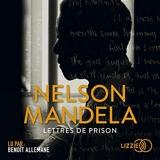 Lettres de prison - Format Téléchargement Audio - 24,99 €