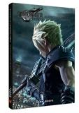 Final Fantasy VII Remake - Livre de cartes postales