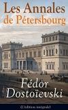 Les Annales de Pétersbourg (L'édition intégrale) - Format Kindle - 0,99 €