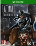 Batman - A Telltale Series 2 - L'Ennemi Interieur