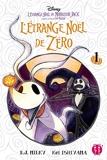 L'Etrange Noël de Zéro T01 - D'après le film de Tim Burton : L'Etrange Noël de Monsieur Jack