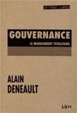 Gouvernance - Le management totalitaire