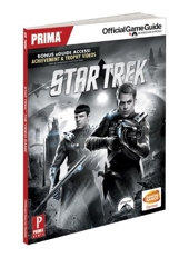Star Trek - Prima Official Game Guide de David Knight