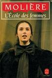 L'école des femmes / Molière / Réf25911 - Le Livre de Poche - 01/01/1995