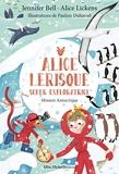 Mission Antarctique - tome 2 - Alice Lerisque super exploratrice - tome 2