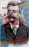 La Maison Tellier (oeuvres complètes) - (annoté) - Format Kindle - 1,35 €