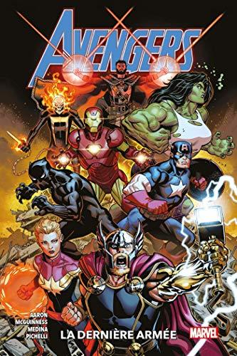 Avengers T01