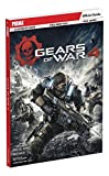 Gears of War 4 - Prima Official Guide by Michael Owen (2016-10-07) - Prima Games - 07/10/2016