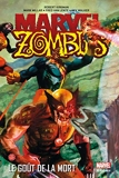 Marvel Zombie Deluxe T02 - Edition deluxe Tome 2 Tome 02