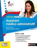 Concours Assistant médico-administratif 2022/2023- Catégorie B - N° 24 -(IFP) - 2021