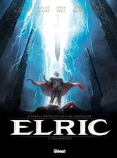 Elric - Tome 02 - Stormbringer de Julien Blondel