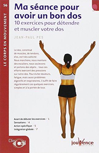 n°56 Ma séance pour avoir un bon dos