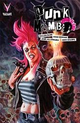 Punk Mambo de Cullen BUNN