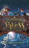 La pâtisserie Bliss - tome 02 - Une pincée de magie (02)