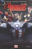 All-New Avengers - Tome 3