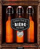 Comment faire sa bière maison? 75 recettes de bières pour l'apprenti brasseur
