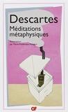 Méditations métaphysiques - Flammarion - 30/09/2009
