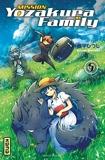 Mission - Yozakura family - Tome 5