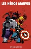 Les Heros Marvel
