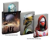 Destiny 2 - Prima Collector's Edition Guide de Prima Games