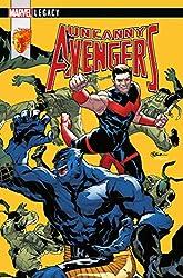 All-New Uncanny Avengers - Tome 05 de Jim Zubkavich