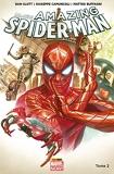 All-New Amazing Spider-Man (2015) T02 - Le royaume de l'ombre - Format Kindle - 9,99 €