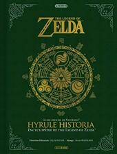 The Legend of Zelda - Hyrule Historia de Nintendo