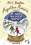 Agatha Raisin enquête 18 - Un Noël presque parfait - Format Kindle - 9,99 €