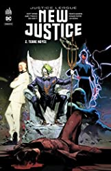 New Justice - Tome 2 de TYNION IV James