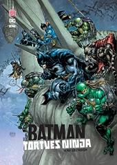 Batman & Les Tortues Ninja - Tome 2 de TYNION IV James