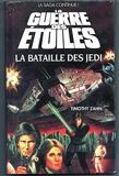 La Guerre Des Etoile - La Guerre Des Jedi. - France Loisirs / Presses De La Cite - 01/01/1995