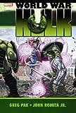 Hulk - World War Hulk - Marvel - 27/05/2009