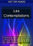 Les Contemplations - Format Kindle - 3,99 €