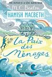 Hamish Macbeth 11 - La paix des ménages