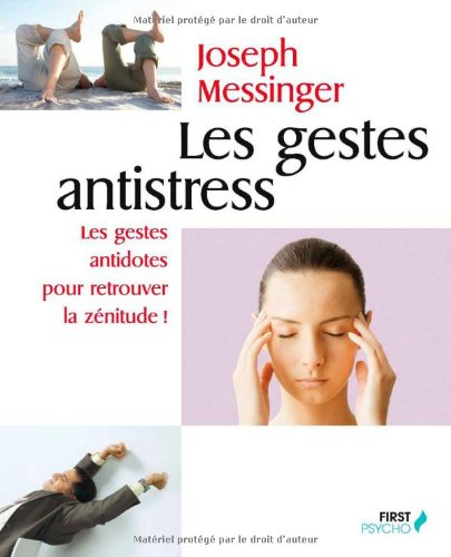 Les gestes antistress