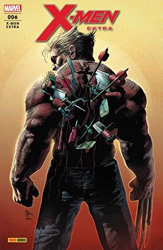 X-Men Extra (fresh start) N°6