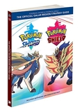 Pokémon Sword & Pokémon Shield - The Official Galar Region Strategy Guide - Pokemon Company International - 10/12/2019