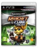 Ratchet & Clank - Trilogy - classics HD [import anglais]