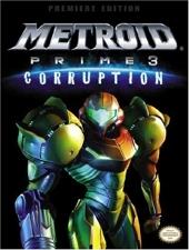 Metroid Prime 3 - Corruption: Prima Official Game Guide de David Knight