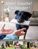Assis ! couché ! pas bouger ! - Larousse - 21/04/2010