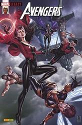 Marvel Legacy - Avengers n°4 de Brian Michael Bendis