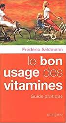 Les Vitamines de Frédéric Saldmann