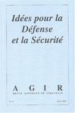 Agir, N° 13 Hiver 2003 - Idées pour la Défense et la Sécurité